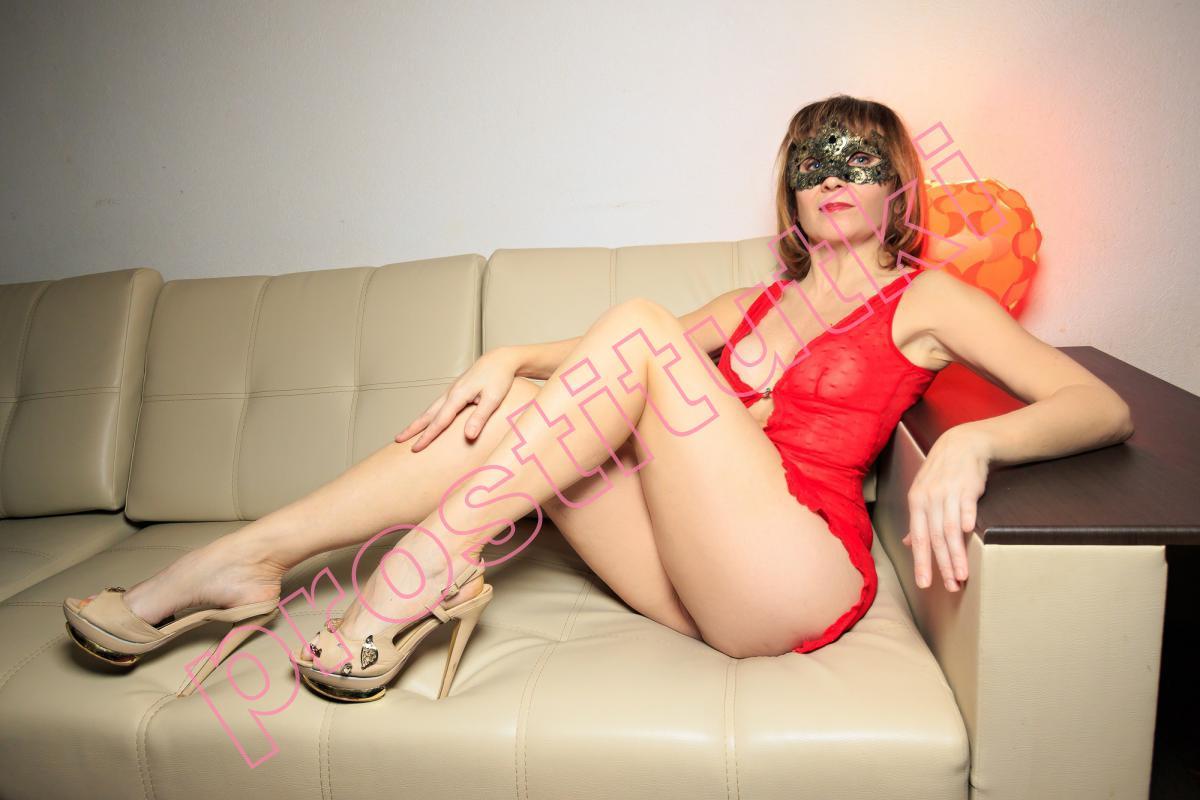проституток галерея