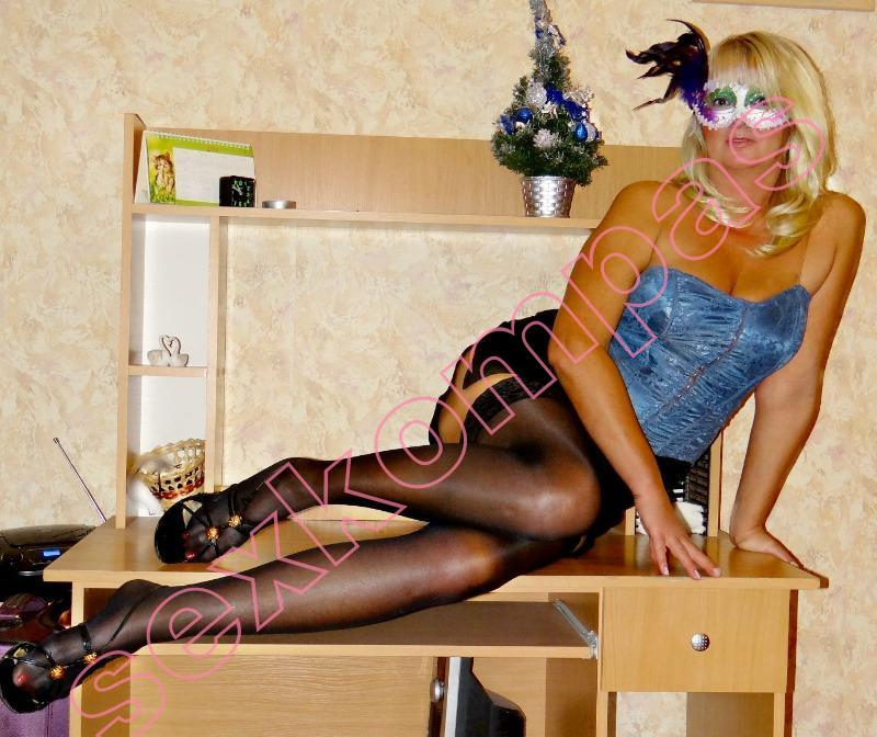 Проститутку спас